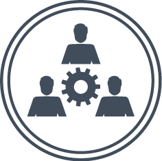 Executive Team icon